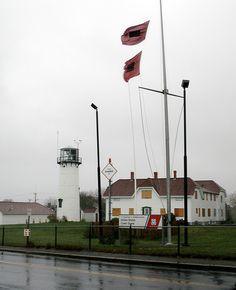 Cape Cod Hurricane