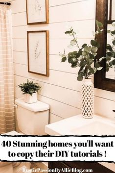 I adore all these home and so will you. These Joanna Gaines inspired homes will … – Diy Home Decor Wood Farmhouse Style Bedding, Farmhouse Decor, Farmhouse Signs, Vintage Farmhouse, Farmhouse Bed, Farmhouse Ideas, Country Decor, Joanna Gaines, Cheap Home Decor