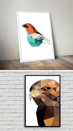 10 Contemporary Art Prints For Animal Lovers