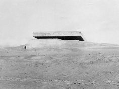 Paul Virilio, Bunker Archeology