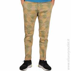 #Trousers by #Haikure -50% su #eluxuryoutlet!!! >> http://www.eluxuryoutlet.it/it/nuovi-arrivi/uomo/pantalone-haikure-1.html
