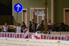 Bautzen: Schwere Ausschreitungen zwischen Asylbewerbern und Rechtsextremen - http://ift.tt/2cQ1Mzu