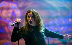 OZZY OSBOURNE Once Spent Two Weeks Convinced He'd Accidentally Killed A Priest