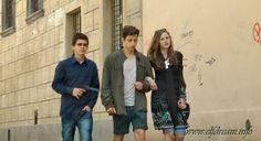 The Last Job - students movie