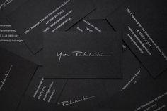 Self Branding|Yuta Takahashi