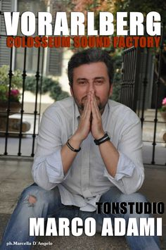 MARCO ADAMI  AUTOR  SONGWRITER COMPOSER Fictional Characters, Musica, Author, Audio Studio, Fantasy Characters