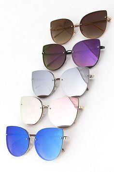 New Ideas for eye cat sunglasses oakley Cat Sunglasses, Sunglasses Women, Summer Sunglasses, Crazy Eyes, Cool Glasses, Fashion Eye Glasses, Accesorios Casual, Mode Outfits, Fashion Outfits