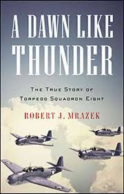 Great story. Reads like fiction, but it is an excellent history of what really happened to Torpedo Bomber Squadron 8 during the Battle of Midway.