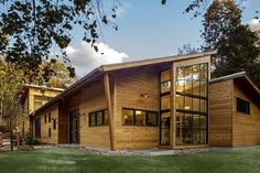 The Architecture of Early Childhood: A new facility in New Haven embodies the principle of the environment as a teaching tool