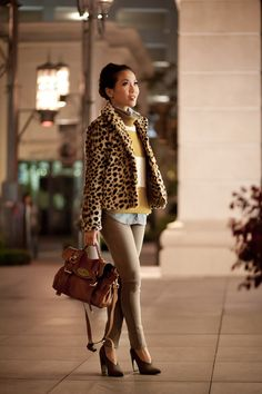 From blog entry: http://www.wendyslookbook.com/2012/03/night-cat-cheetah-coat-gold-knot/