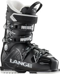 lange dámske zjazdové lyžiarky Lange RX 80 W db9466f915e