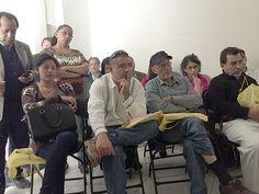 """Conversatorio con Axel Didriksson, 25 de septiembre, """"II Congreso Internacional de Transformación Educativa Alternativas para Nuevas Prácticas Educativas"""", del 23 al 26 de septiembre de 2015, ciudad de Tlaxcala."""
