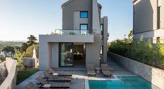 White Villa | Sleeps up to 11 | 5 Bedrooms | Aspro, Apokoronas, Chania, Crete
