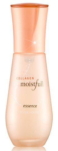 Etude House Moistfull Collagen Essence