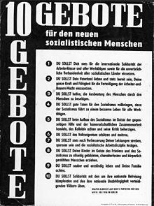 Sprachgebrauch in der DDR – Wikipedia