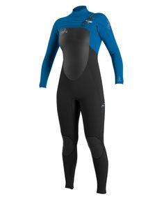 WOMENS SUPERFREAK 3 2 - Wetsuits - Women Black Ruby 573f45b10