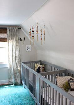 415 Besten Zwillingskinderzimmer Kinderzimmer Fur Zwei Bilder Auf