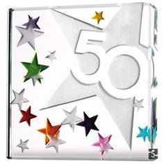 miniature token 50 colourful numbers