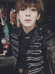 24K SungO twitter update 28/2/2015 ----------Good Night~~