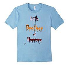 Mens Little Brother of Horrors Family Matching Halloween ... https://www.amazon.com/dp/B07569LF7H/ref=cm_sw_r_pi_dp_x_rAF0zb4ZEEGG5