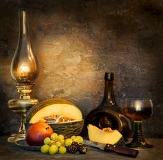 Classic still life. by Mostapha Merab Samii on 500px