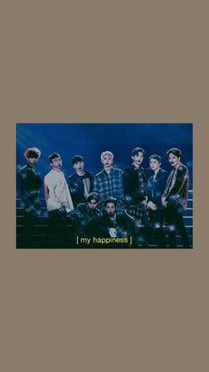 Kyungsoo, Chanyeol, K Pop, We The Kings, Exo Lockscreen, Xiuchen, Exo Korean, Exo Ot12, Kpop Exo