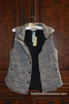 Love this vest's color & look- Wels Puffer Vest by Skies Are Blue Stitch Fit, Stitch Fix Fall, Fix Clothing, Stitch Fix Outfits, Quilted Vest, Stitch Fix Stylist, Just In Case, What To Wear, Style Me
