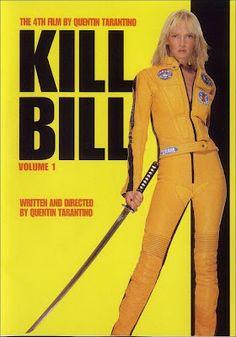 Kill Bill: Volumen 1 (Audio Latino) 2003 online