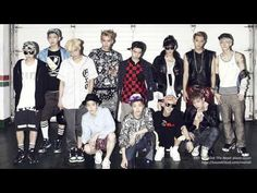 """""""Let Out The Beast"""" Piano cover 피아노 커버 - EXO 엑소 - YouTube"""