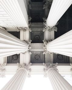 Architecture, Design, and More. Beautiful Architecture, Art And Architecture, Romanesque Architecture, Mythos Academy, White Aesthetic, Athena Aesthetic, Annabeth Chase Aesthetic, The Secret History, Samana