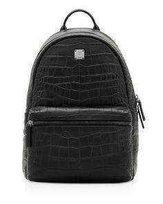 b5aae475dd04 MCM Luxus Backpack Men - Bloomingdale s