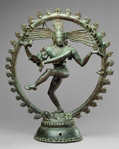 The Metropolitan Museum of Art - Lesson Plan: Shiva—Creator, Protector, and Destroyer