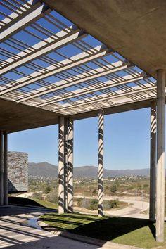 Club House Altos de San Antonio,© RB-Roger Berta