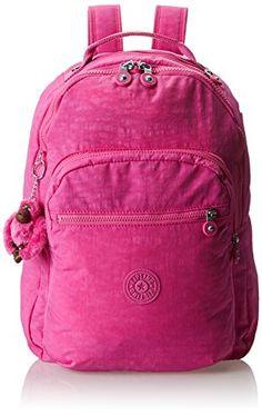 Kipling Seoul Large Backpack With Lap... (bestseller)