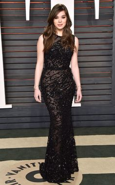 2016 Vanity Fair Oscar Party Fashion My Favorites