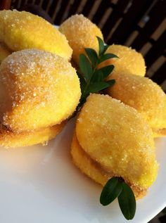 Hungarian Desserts, Hungarian Recipes, Sweet Desserts, Sweet Recipes, Wedding Desserts, Other Recipes, Diy Food, Donuts, Cookie Recipes