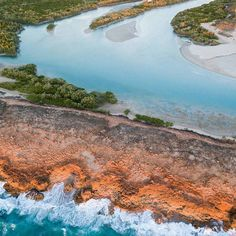 I think I've got a new favourite creek!  #Broome @from.miles.away . . . #summer #travel #beach #sunset #gopro #nature #paradise #photooftheday #thisworldexists #world #earth #wanderlust #explore #Aerialphotography #amazing #PolarPro #JustAnotherDayInWA #thekimberleyaustralia #perth #sydney #melbourne #brisbane #darwin #cairns #adelaide #tasmania #drone #drones #dji