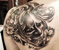 Tattoo Artist - Eze Nunez | Tattoo No. 8155