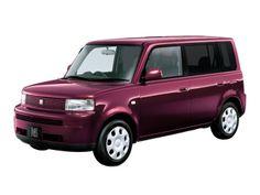 Toyota bB '2000–05