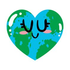 Check out this awesome 'I+love+Earth' design on Earth Design, Love T Shirt, Shirt Designs, Shop My, Design Ideas, Unisex, My Love, Logos, Awesome