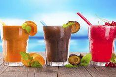 Tres jugos para cuidar tu presión arterial | Informe21.com #Comida #Jugos #Salud