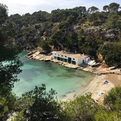 Travel Destinations, Travel Tips, Spanish Islands, Balearic Islands, Mediterranean Sea, Beautiful Islands, Where To Go, Perfect Place, Travel Inspiration