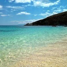 Kalamos, Evia, Greece. #summervacationgreece