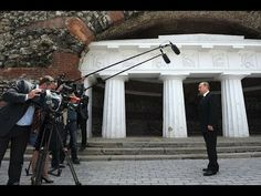 Vladimir Putin answers to question about the peace plan in Ukraine [Full...