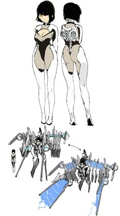"""𝐑𝐕 on Twitter: """"Another old concept drafts.… """" Character Design Animation, Female Character Design, Character Design References, Character Drawing, Character Design Inspiration, Character Concept, Concept Art, Fantasy Characters, Female Characters"""