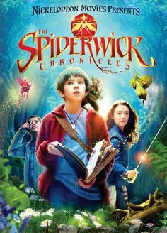 Shop The Spiderwick Chronicles [DVD] at Best Buy. Find low everyday prices and buy online for delivery or in-store pick-up. Rocky Ii, Movies To Watch, Good Movies, Villain Names, Spiderwick, Dvd Film, Wattpad Book Covers, Best Horror Movies, Movie Facts