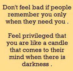 Something to ponder...