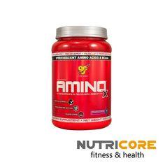 AMINO X   Nutricore   fitness & health
