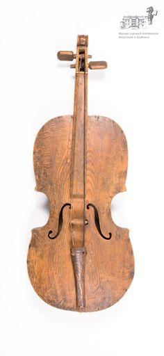 Polish folk musical instruments