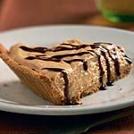 Peanut Butter Pie Recipe | MyRecipes.com - makes two pies
